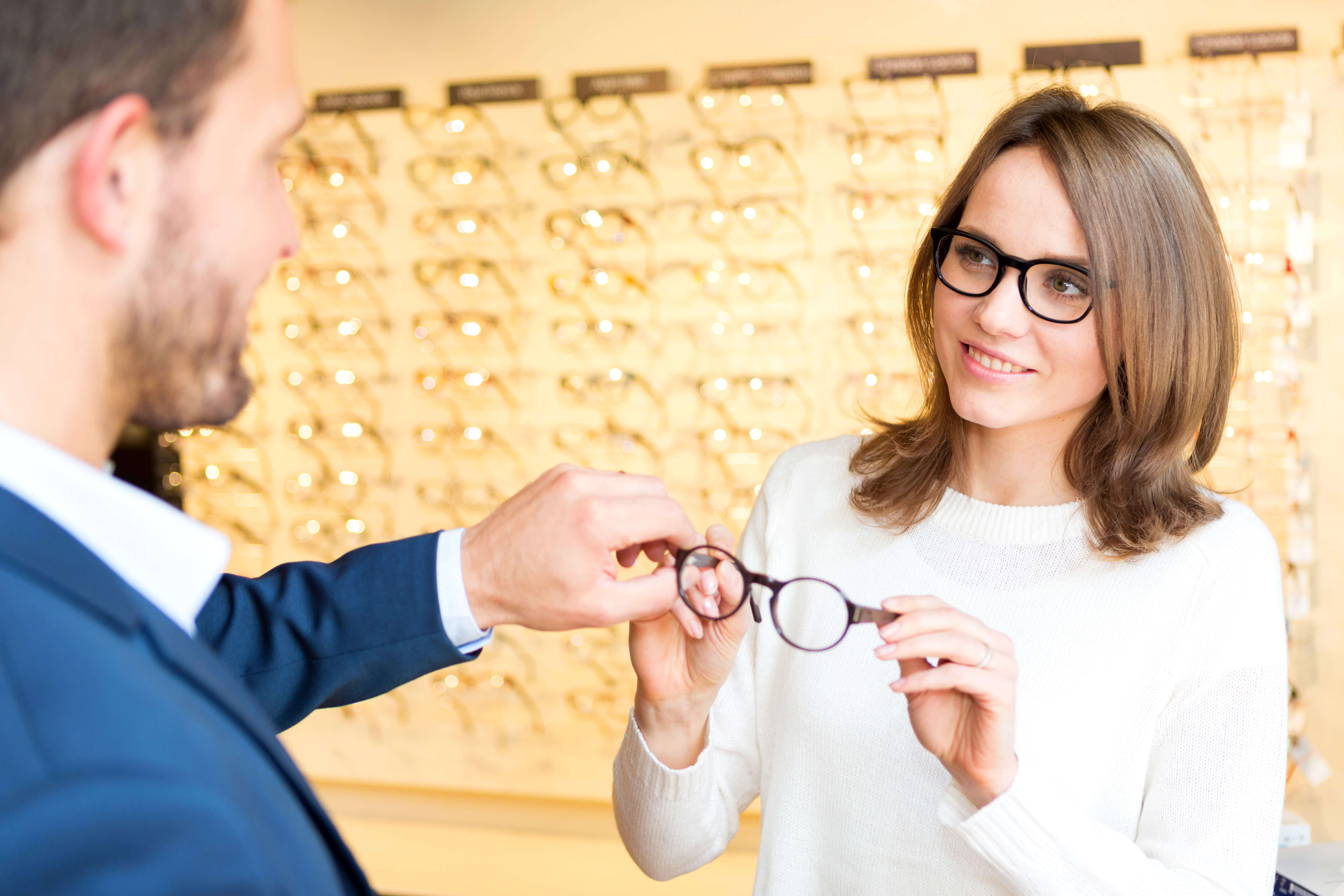 Bridge Vision is a directed vision benefit program. We make it easy for our clients to provide high quality, affordable vision care to their members.